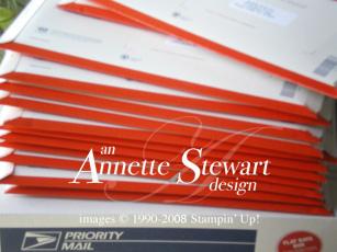 Catalog mailings