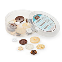 Latte Buttons
