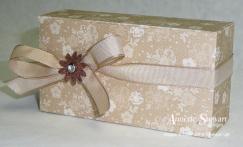 Sizzix box