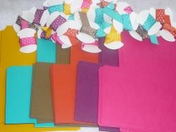 In Color CS & Ribbon