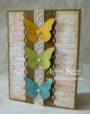Bbutterflies