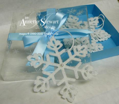 SNOWFLAKE BOX1