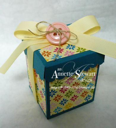 Gift box blue1