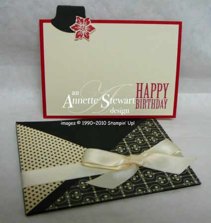 Criss cross card 4a