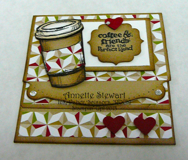Christmas Giftcard holder