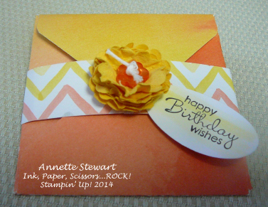 BirthdayEnvelope