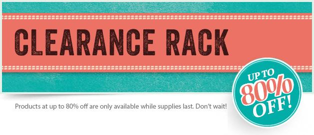 ClearanceRack