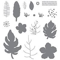 Bontanical Blooms photopolymerset