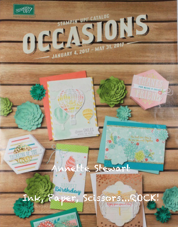 Occasions Ctty