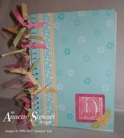 Dreamnotebook